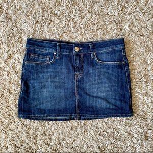 MAVI   Mini Skirt